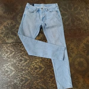 Abercrombie & Fitch men's jeans size 30/32